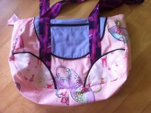 Handtasche Schnabelinabag