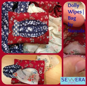 probenähen nanodas dollywipes bag